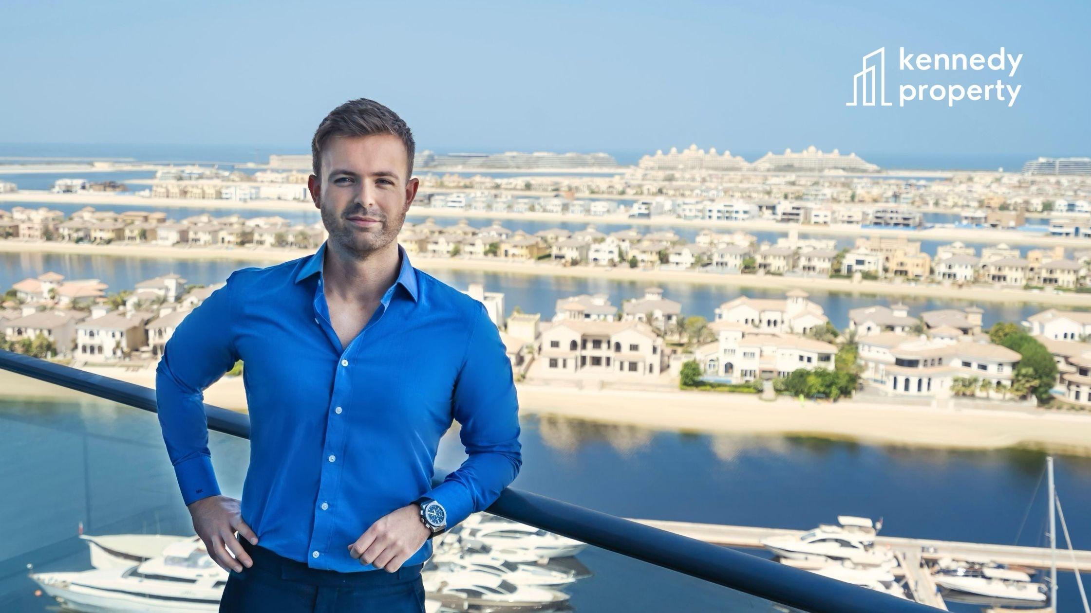 Mark Kennedy Dubai Kennedy Property