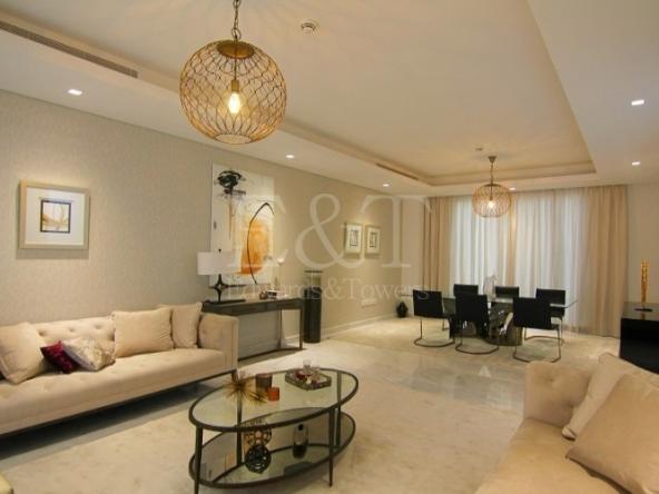 Amazing  Large Villa I Best Price & Best Location