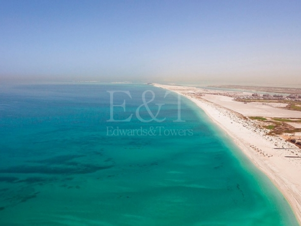 Largest Plot Must See/ High End Villa close to SEA