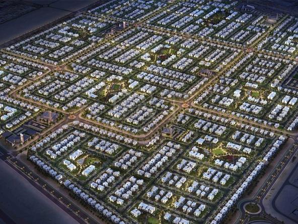 ALREEMAN II - LANDS I AL SHAMKHA I 5% Down payment