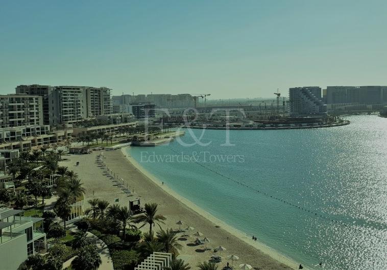 Sky villa with incredible sea view! Zero commission