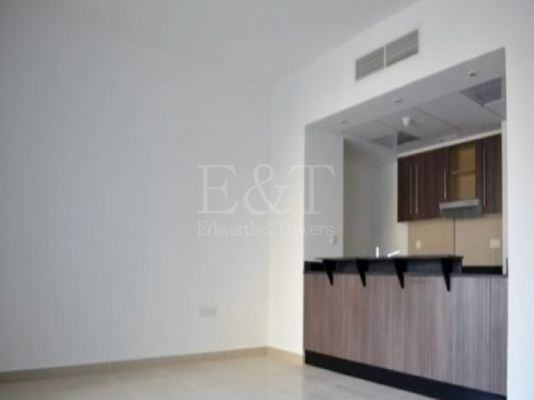 Urgent sale|1 bed |Type F|Rented| Near facilities