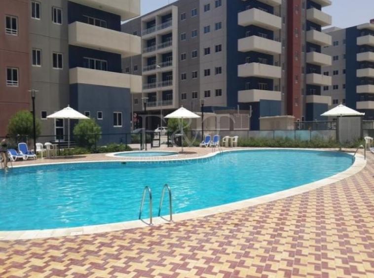 Urgent sale  Rented 1 bedroom   Near facilities I