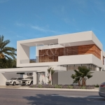 6BR Villa Plot In Yas Community I No Service Charge I Special Offer