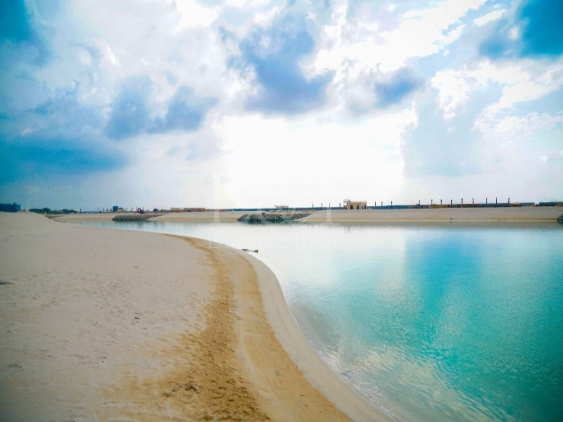 I HOT DEAL I PLOT In Corniche For sale I Special Offer