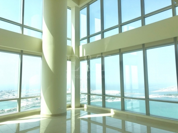 I No commission   Full sea views  Stunning duplex