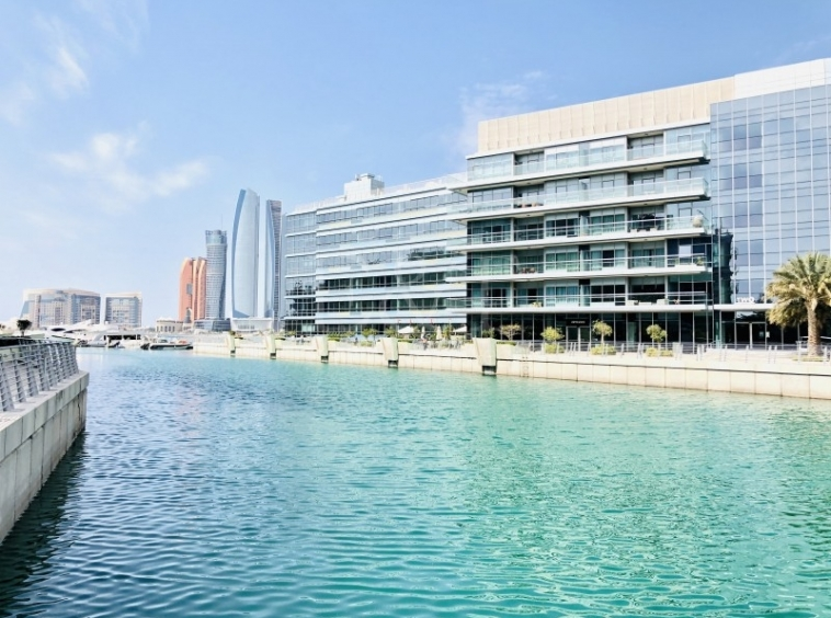 I No Commission | Stunning waterfront | Al Marasy