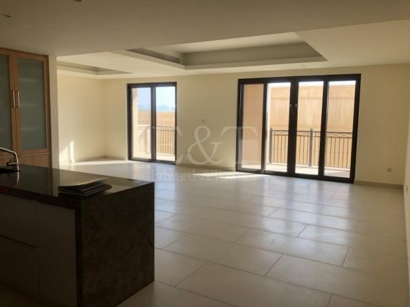 Luxury St Regis 3 Bedroom | Beautiful View I Big Terraces