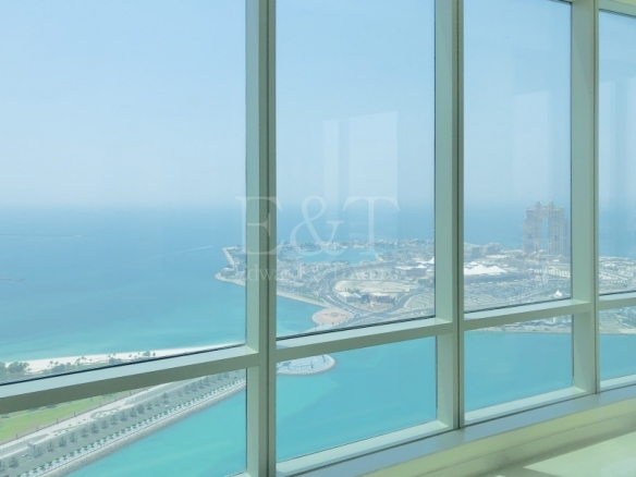 I No commission | Full sea views | Huge penthouse