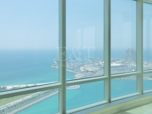 I No commission | Full sea views | Huge penthouse