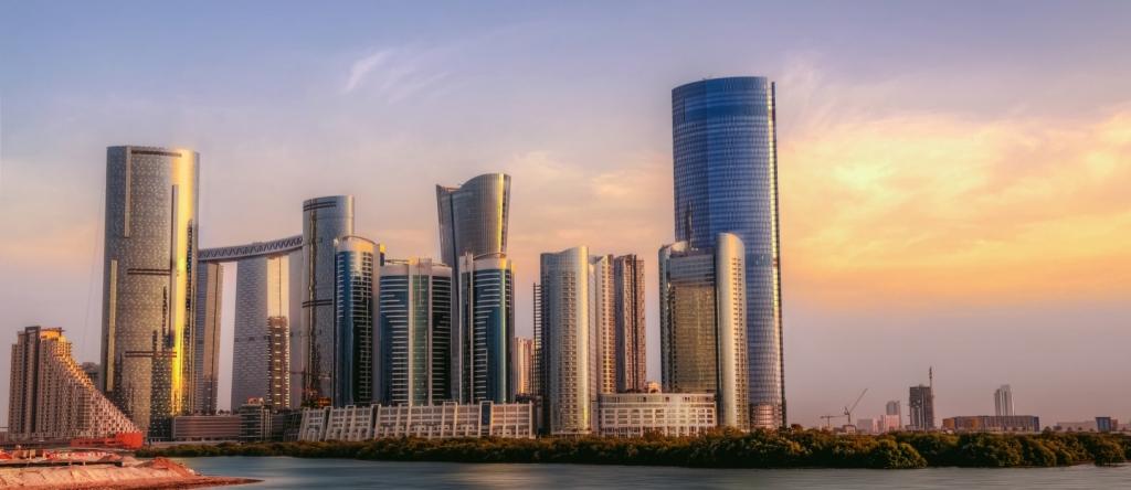 Kennedy Property Abu Dhabi