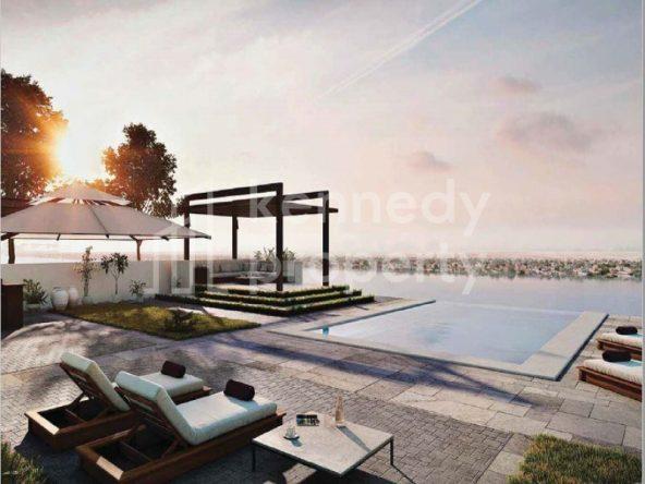 Amazing sea view plot  for urgent sale I No fees**