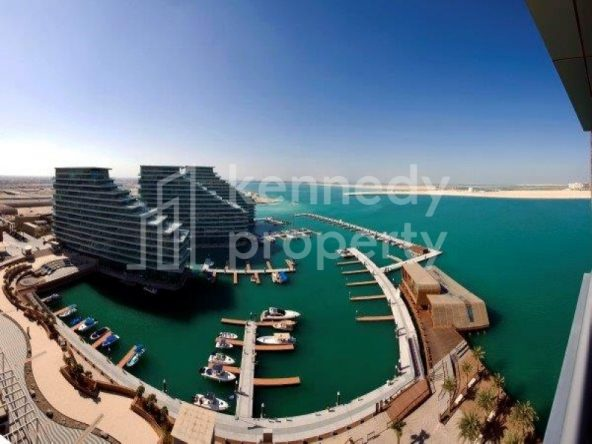 Sea View I Private Boat Deck I Balcony