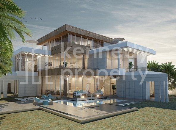Elite 5 Bed Villa | Private Beach | Easy Payments