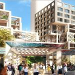 Modern Design I High Floor I Post-handover plan