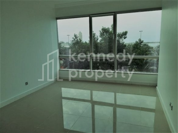 Sea View I 2 Weeks Free | Well Maintained