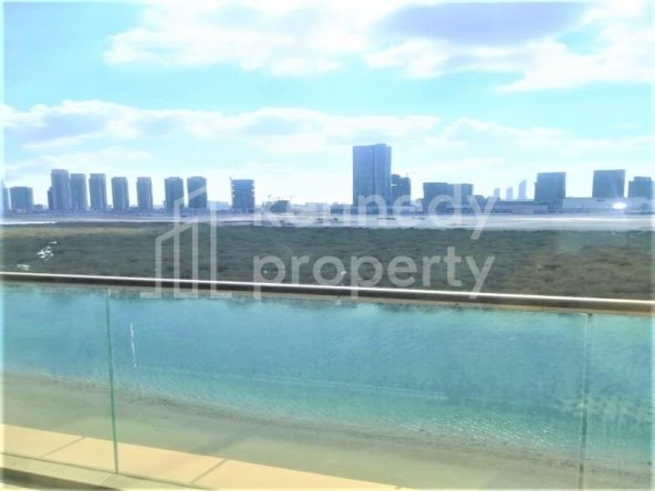 Modern Apartment   3 Bedrooms   Sea View