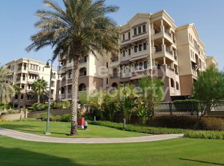 Resort like Facilities | 3bed+Md+Balcony
