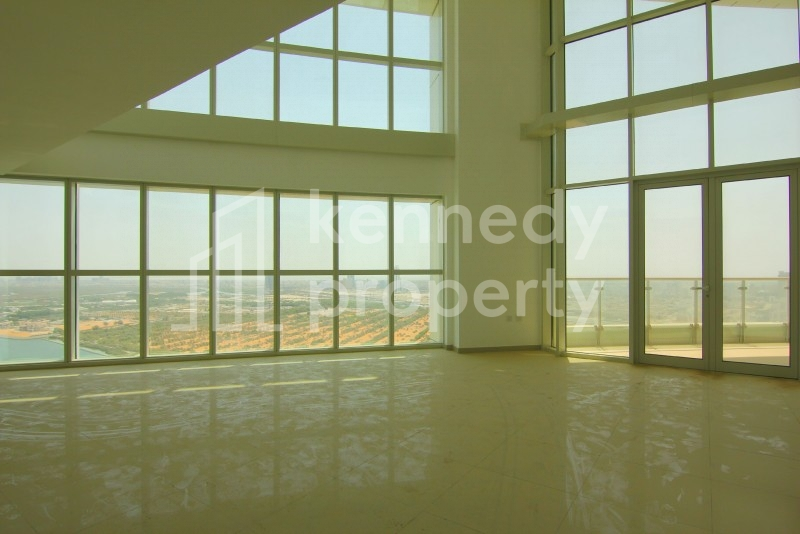 One of a Kind | Sea View | Duple Penthouse