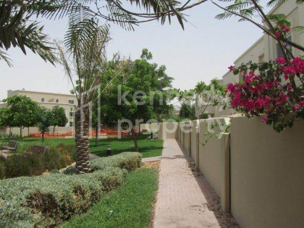 Hot Deal I Landscaped Garden I Single Row