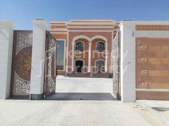 Brand New Unit | Spacious Bedrooms | Al Shamkha
