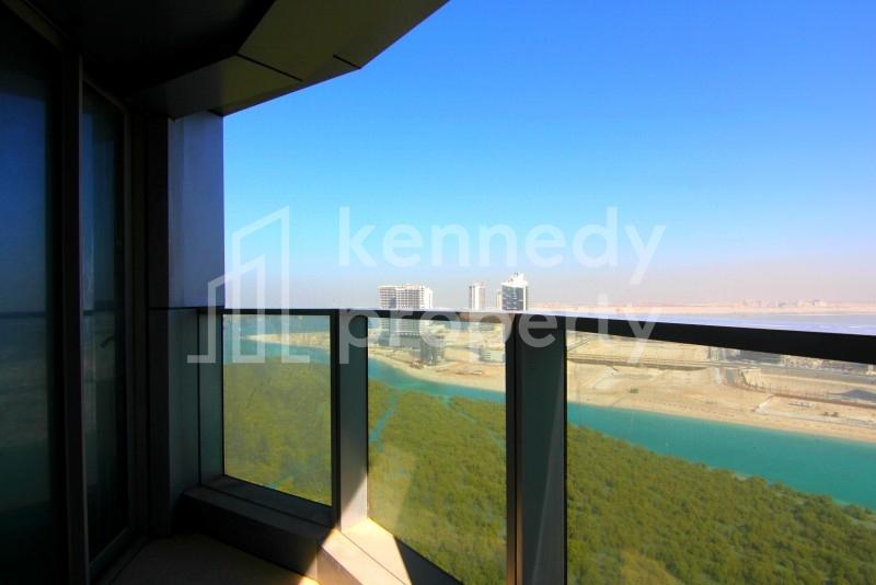 Seaview+ Balcony