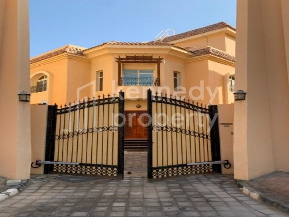 Private Entrance | 7 Bedrooms | Spacious