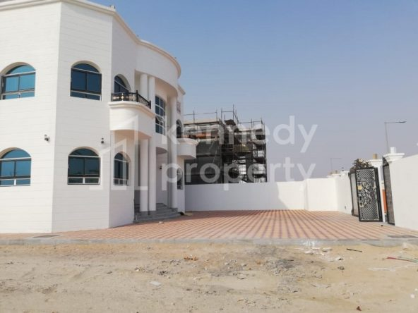 ***Beautiful and Brand new VIP Villa in Khalifa***