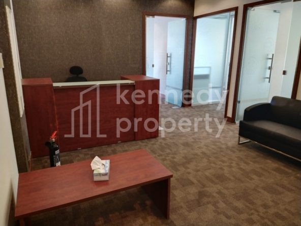 Amazing Office | Relaxing Sea View | Good Location
