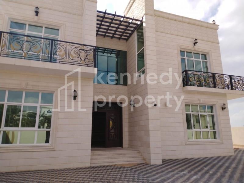 Beautiful VIP Villa I Brand New I Spacious