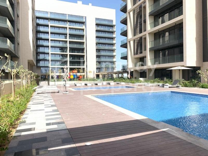 Invest in Luxury Residence Saadiyat Island I 8%RO
