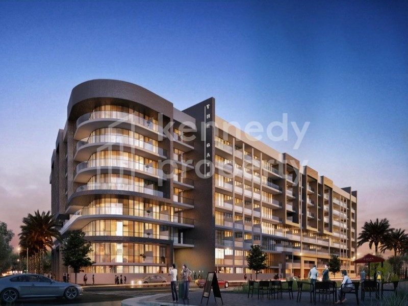 15/8 Payment Plan I Furnished I Garden View