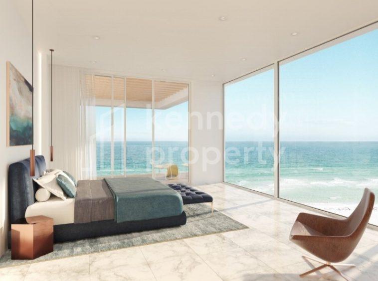 Full Sea View I Ready To Move I Balcony