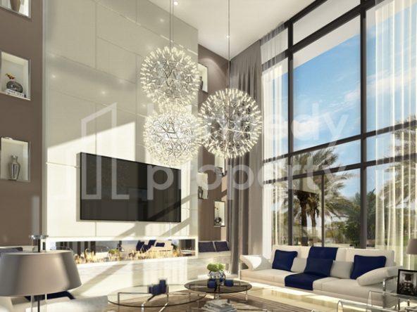 Ultra Large | 0% Fees | High End Villa