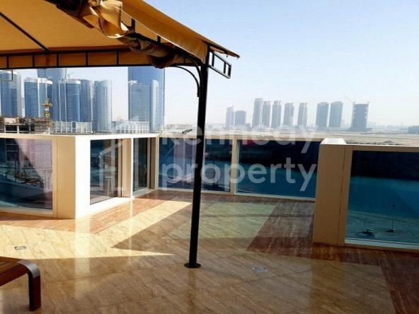 Upgraded I With Nice Terrace l Sea View