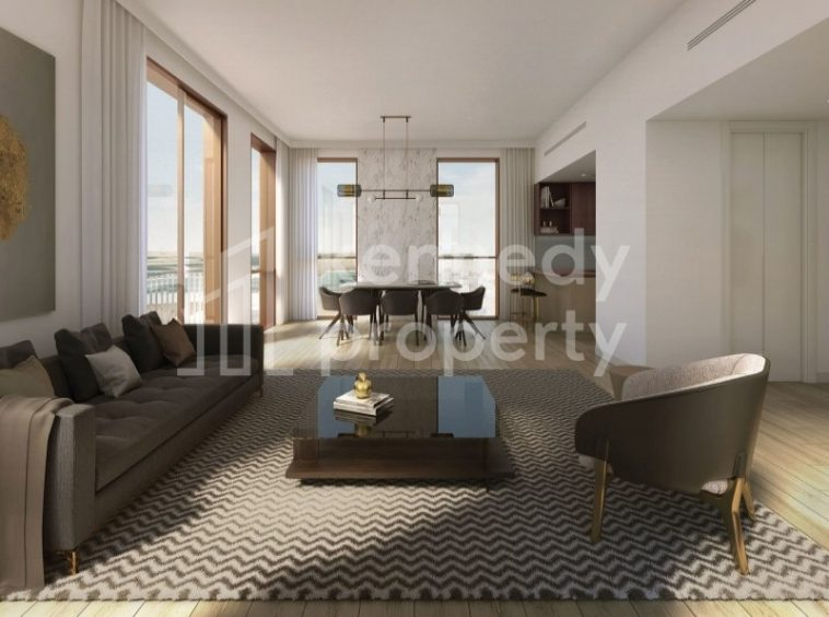 0% Fees! Brand New Project 2B in Reflection