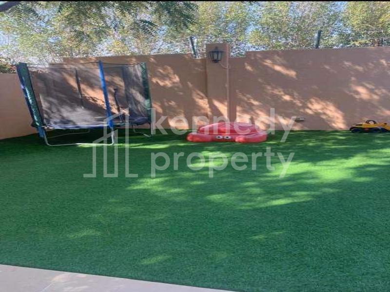 Single Row | Big Landscaped Garden| Rented