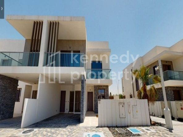 Best price|Semi-detach Villa Type 3Y |Ready August |