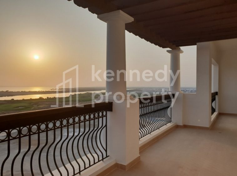 Rent To Own I With Balcony I Nice Views