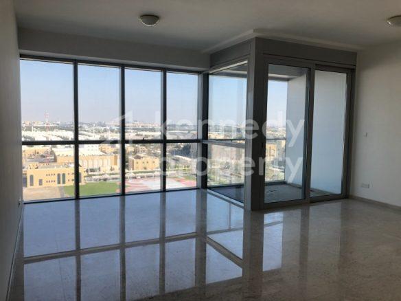 Great View I Full Facilities I With Balcony