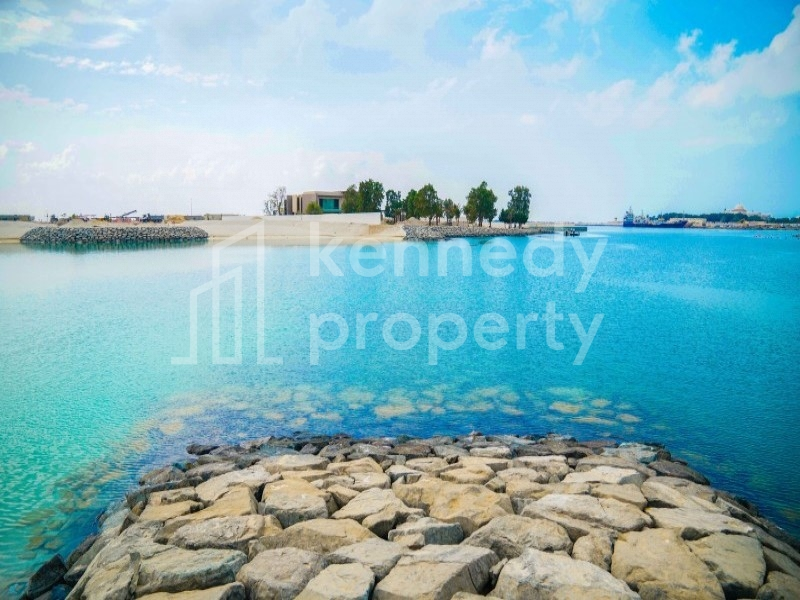 Lagoon View I Corner Plot | Free Register