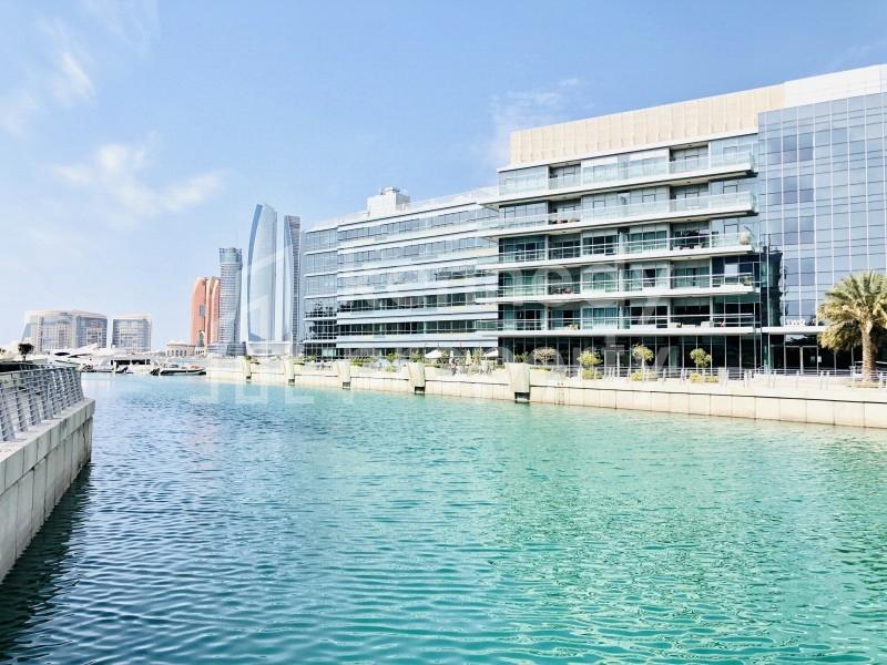I No Commission   Stunning waterfront   Al Marasy
