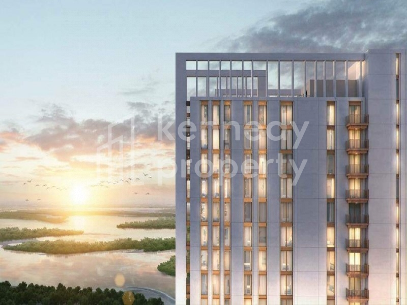 Sea View | Great Amenities I With Balcony