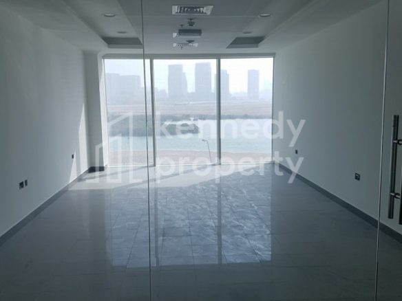 Invest 10% ROI I Sea View I  High Ceiling
