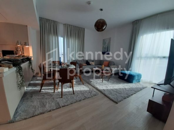 No Service Charge |Open View I Mid Floor