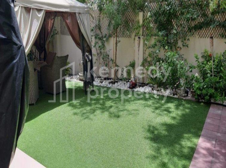 Upgraded   Landscape Green Garden  Veranda