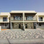 Single Row Private Villa next To Park| Large Plot