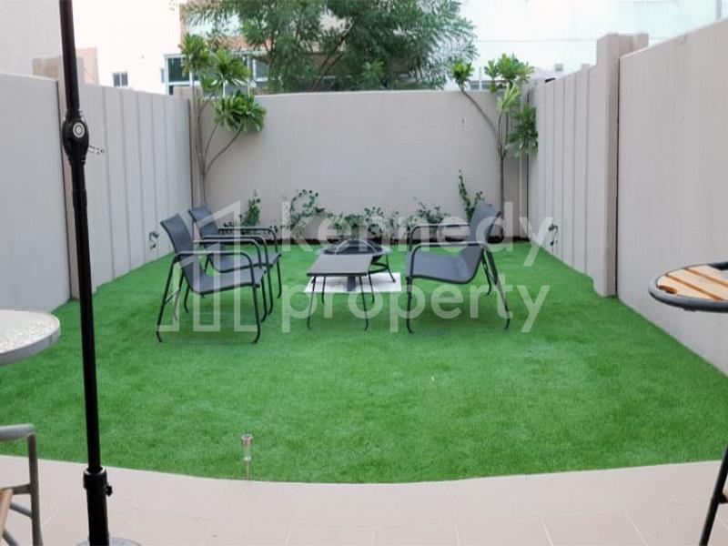 Single Row  I  Landscaped Garden   Practical Layout