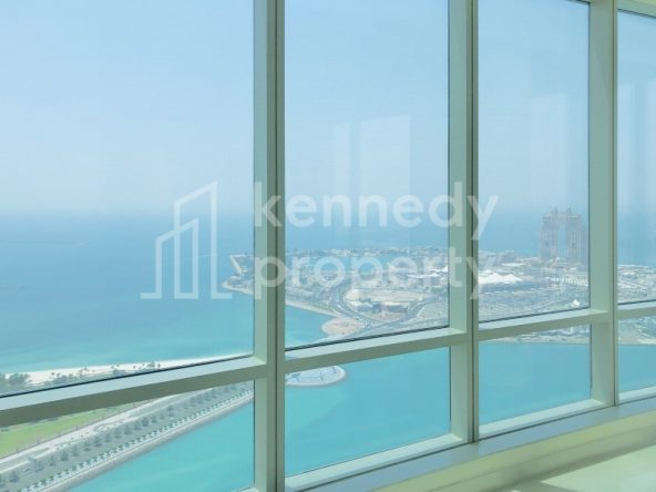 No commission | Sea Views | Huge Penthouse