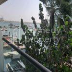 Garden View | Long  Balcony | Appliances